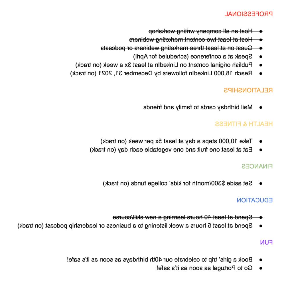 Comment se developper personnellement pdf